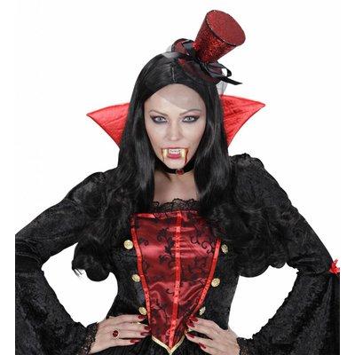 Vampier Tand Lichtgevend In Donker