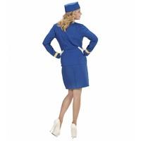 Widmann Stewardess Kostuum