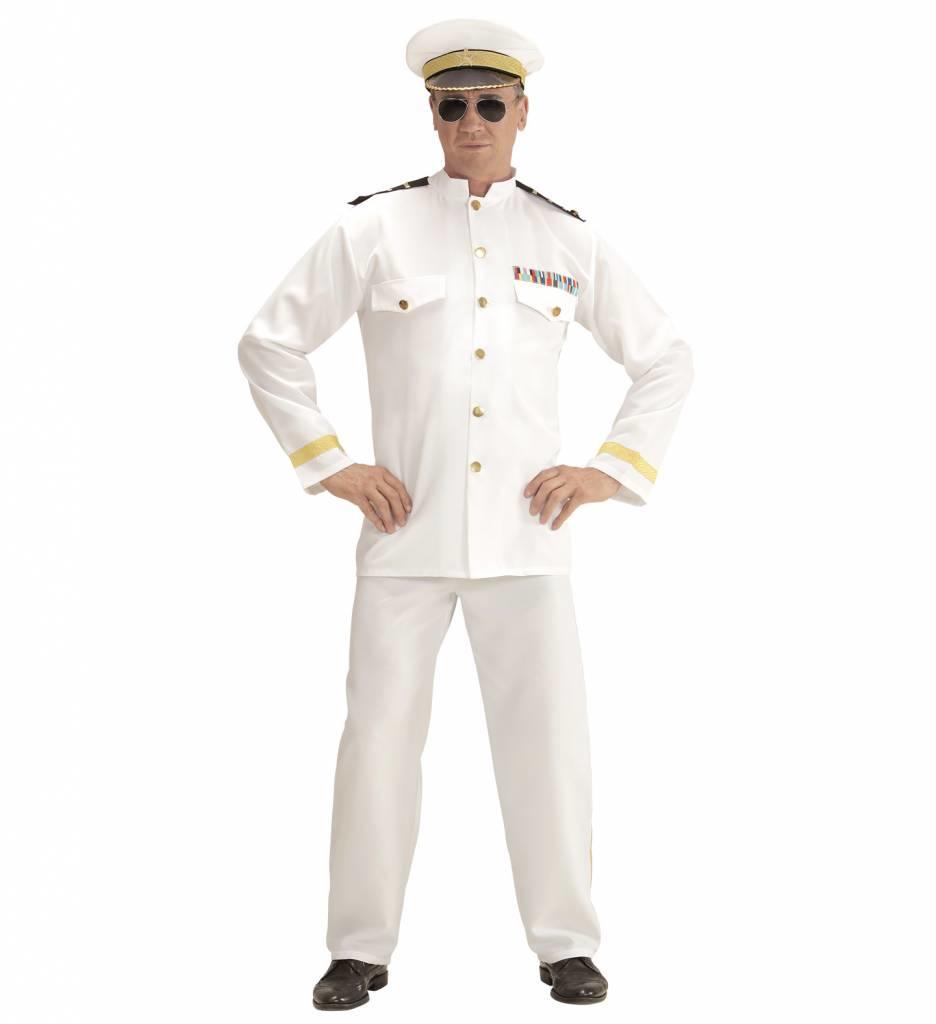 Marine Kapitein