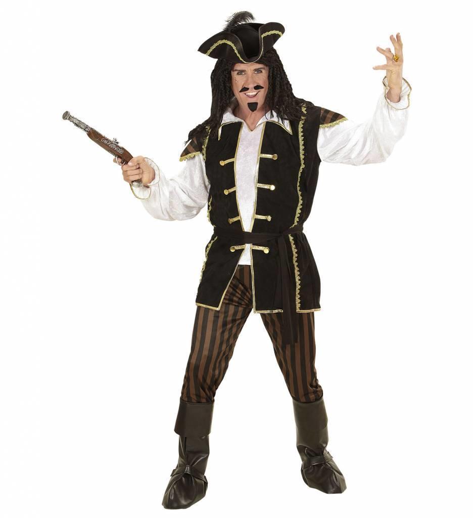 Piraten Kapitein