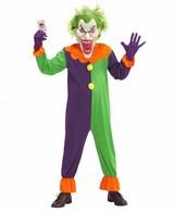 Evil Joker Pak Kind