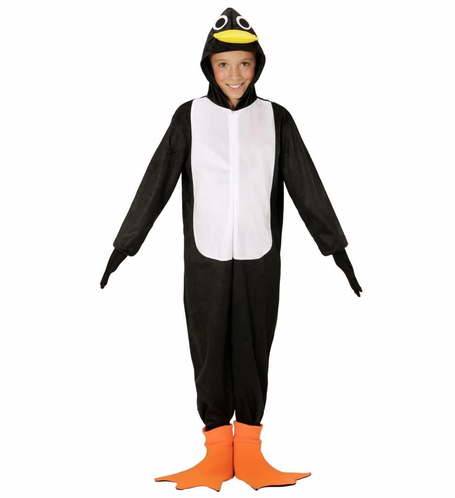 Pinguin Kind