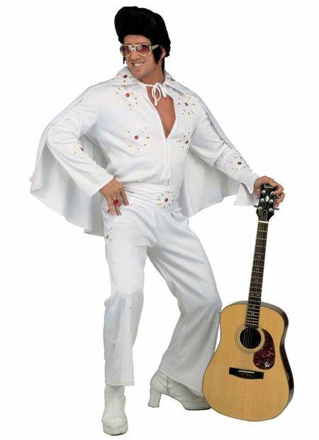 King Of Rock, Zeer Luxe Uitvoering