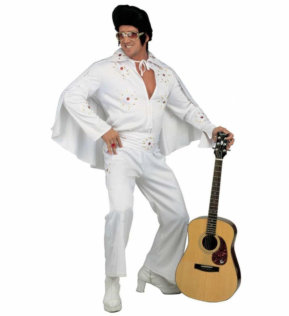 King Of Rock Zeer Luxe Uitvoering