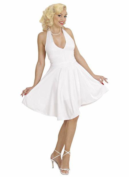 Marilyn Kostuum
