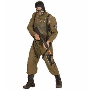 Parachutist Special Forces
