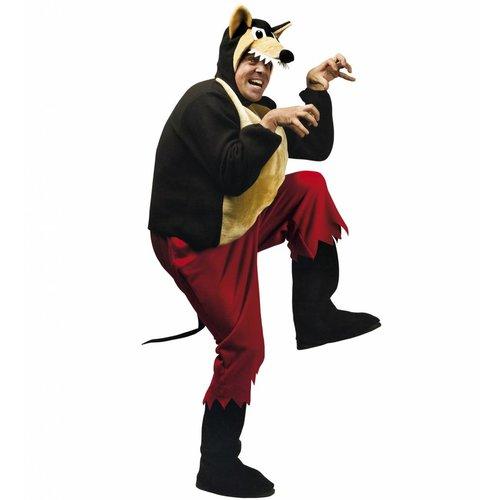 Widmann Boze Wolf Kostuum