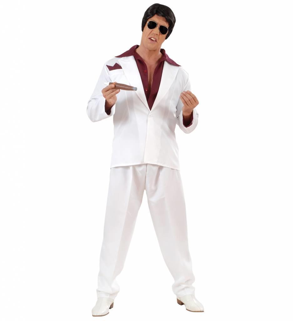 Miami Gangster Kostuum