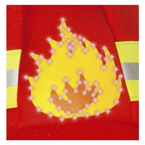 Widmann Brandweerman Kostuum
