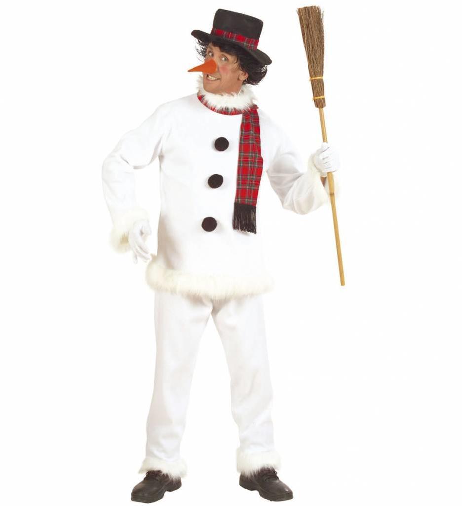 Sneeuwpop Pak