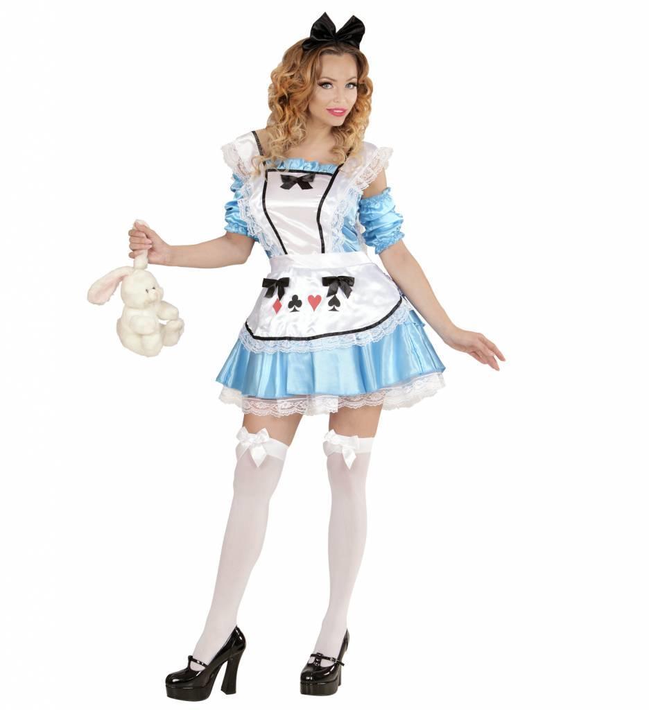 Alice Kostuum