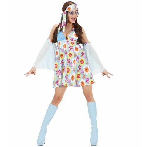 Widmann 70'S Meisje Lichtblauw
