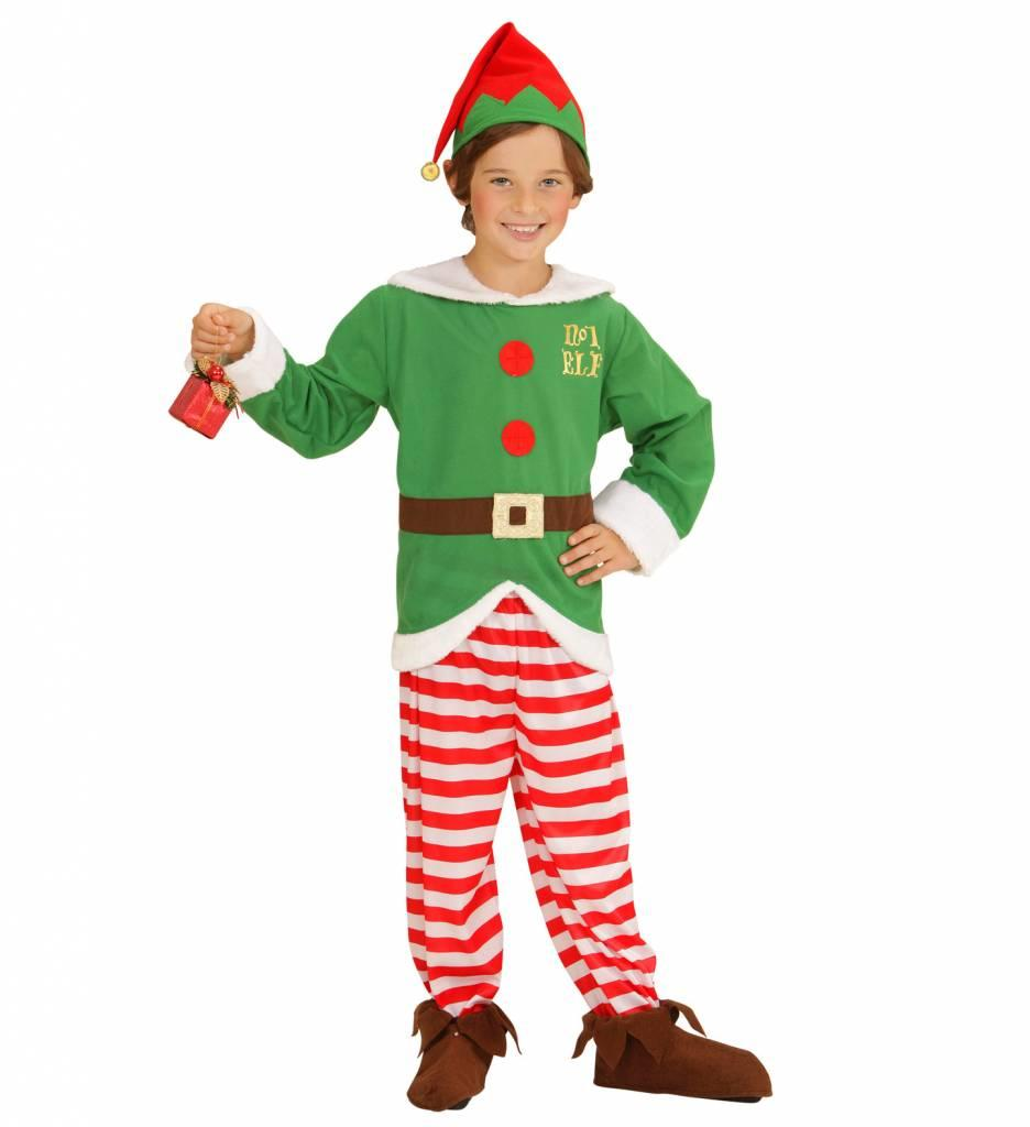 Kerstman'S Kleine Helper