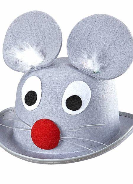 Bolhoed muis