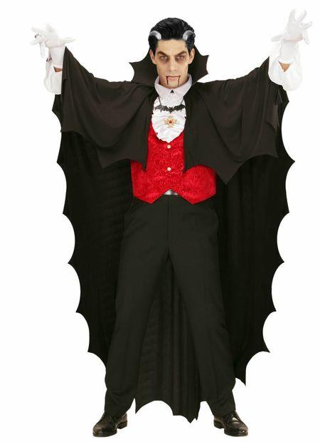 Vampiercape 150cm