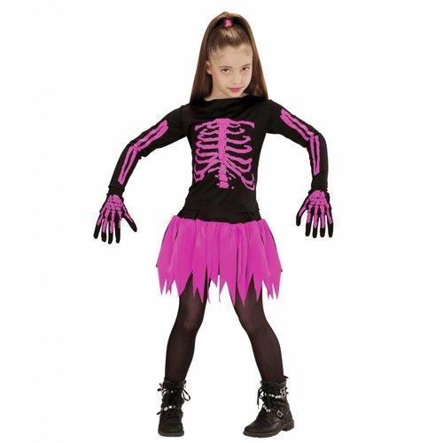 Widmann Ballerina Skelet Kind