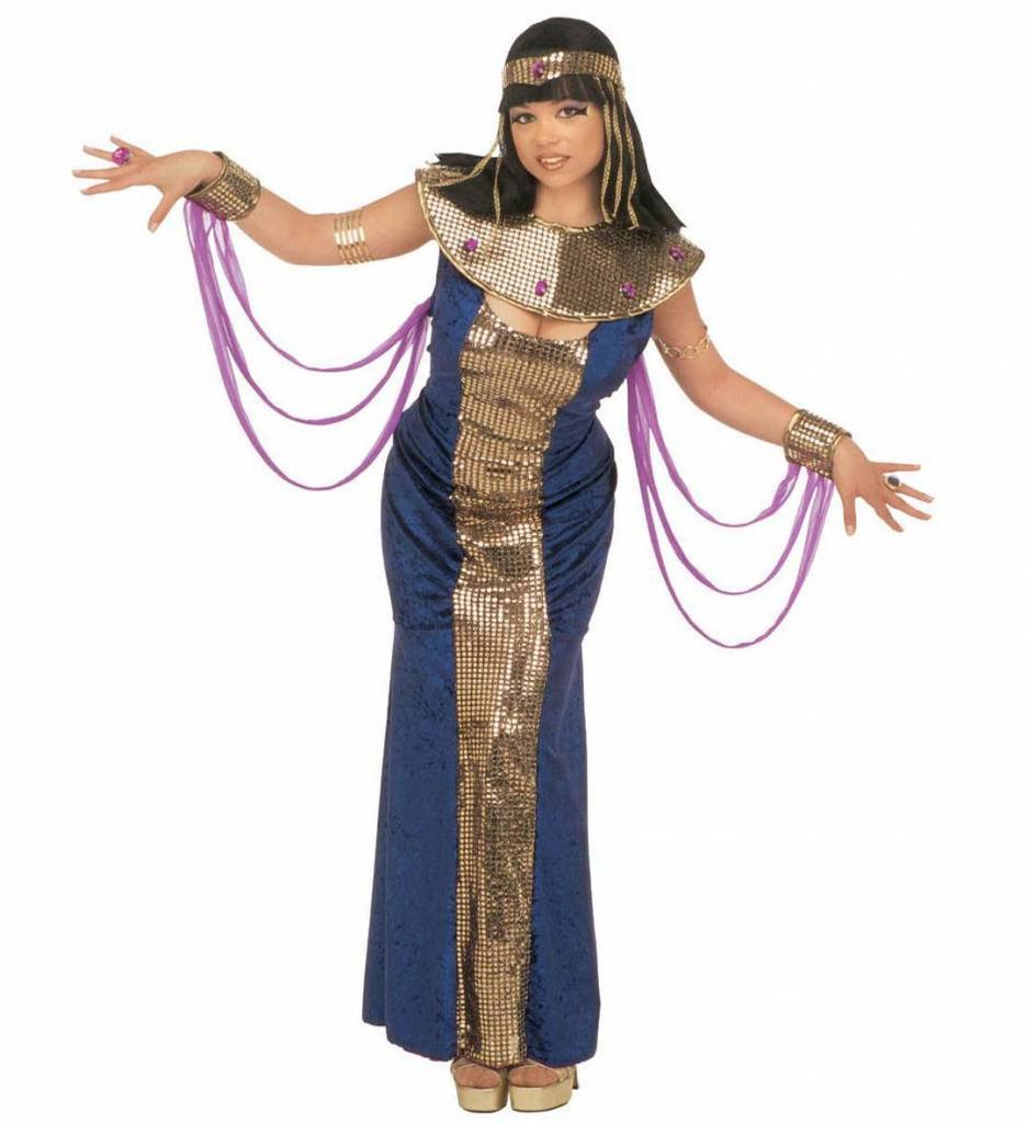 Cleopatra Fluweel