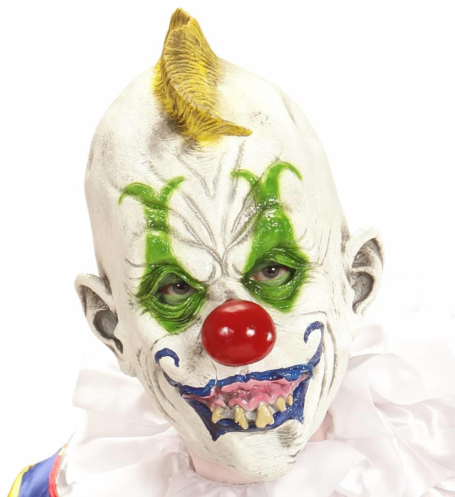 Masker Enge Gekke Clown