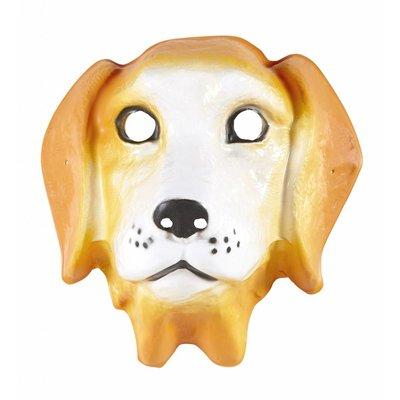 Pvc Hondenmasker Kind