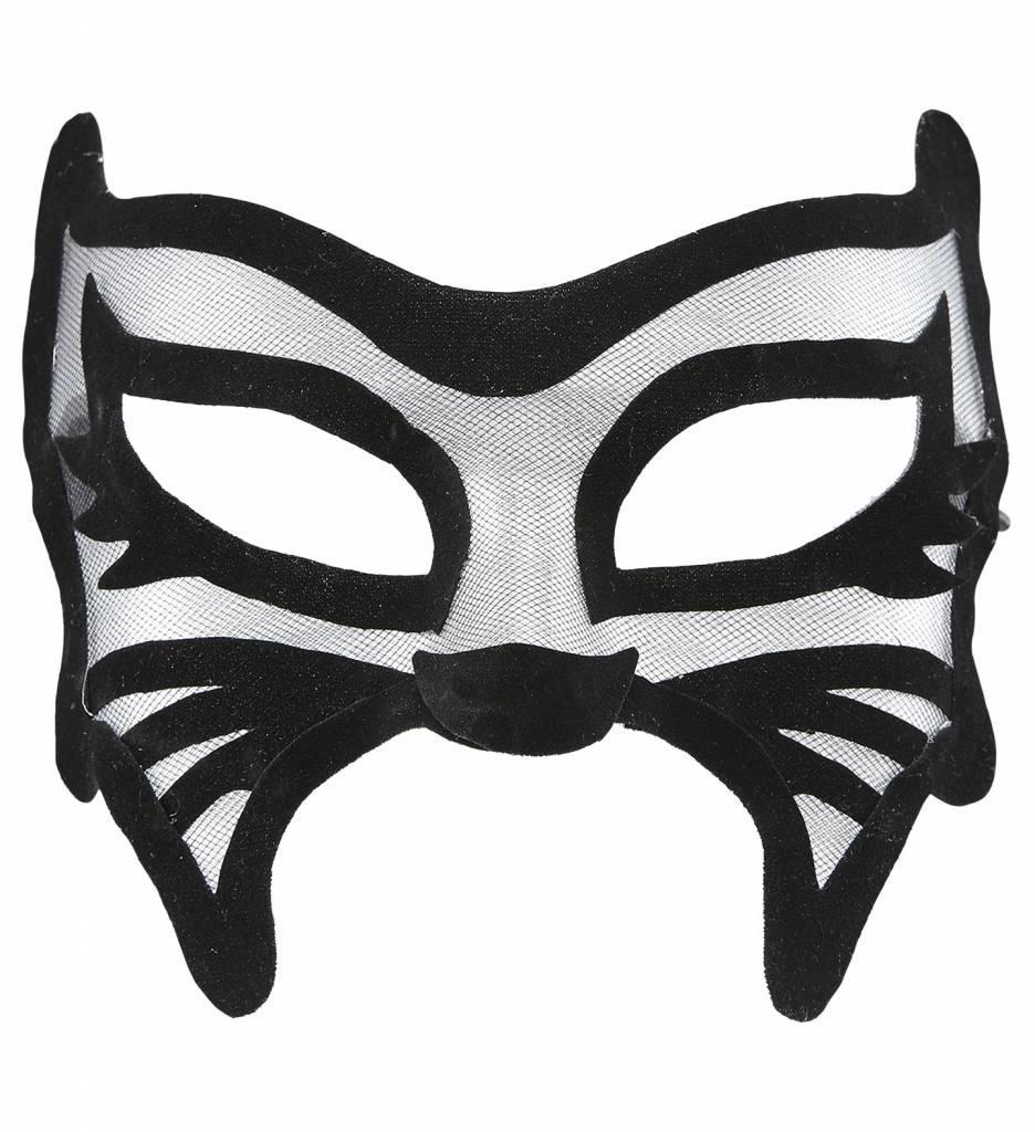 Fashion Katten Masker