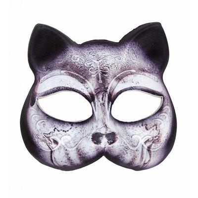 Kinloos Katten Masker