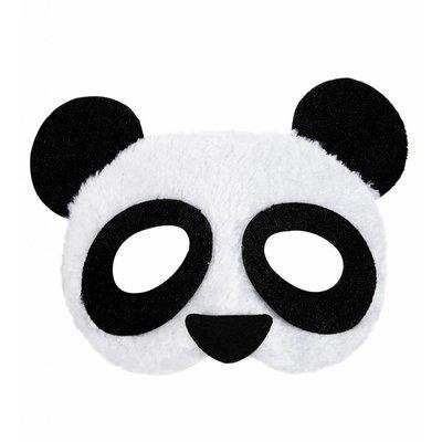 Pluche Oogmasker Panda