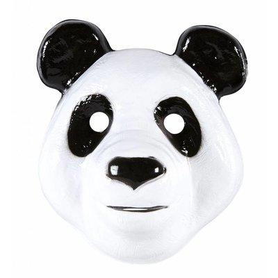 Pvc Panda Masker Kind