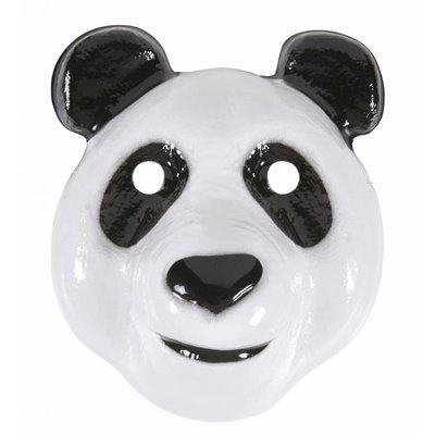 Pvc Masker Panda