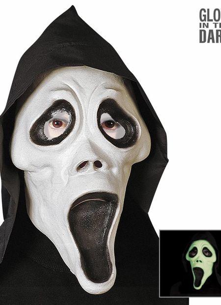 Screammasker