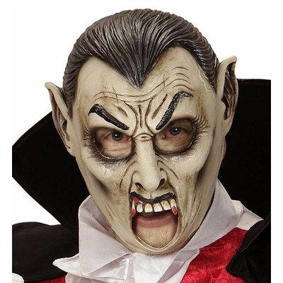 Kindermasker Vampier Met Open Mond