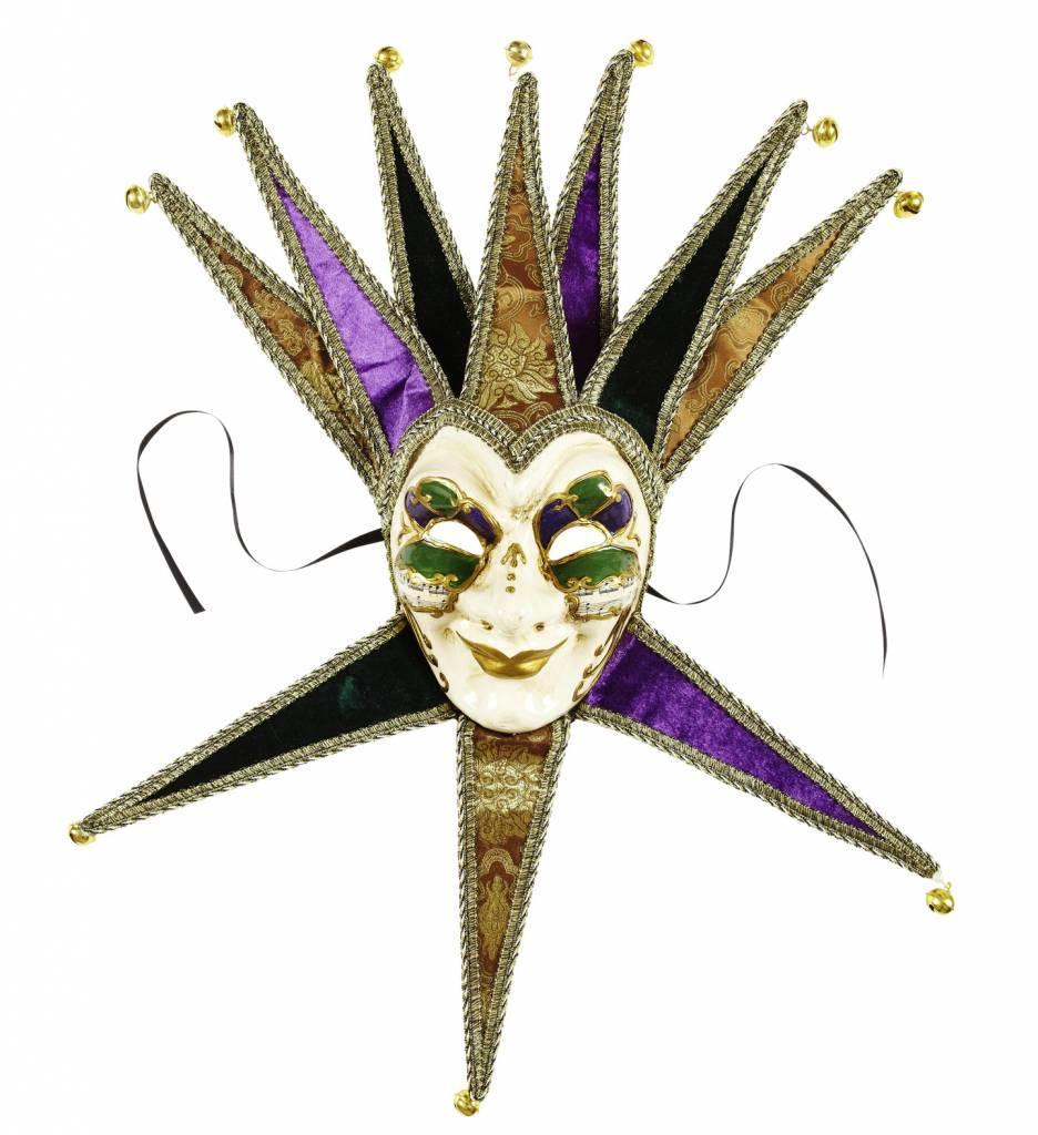 Venetie Masker Joker