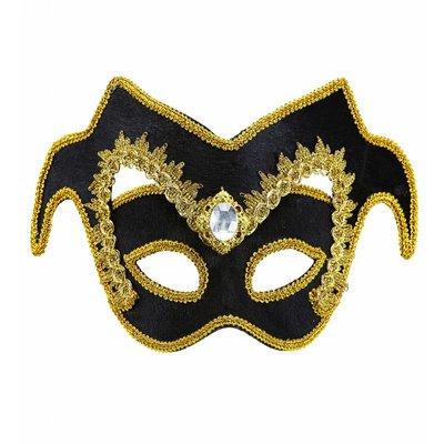 Oogmasker Venetiaanse Edelman