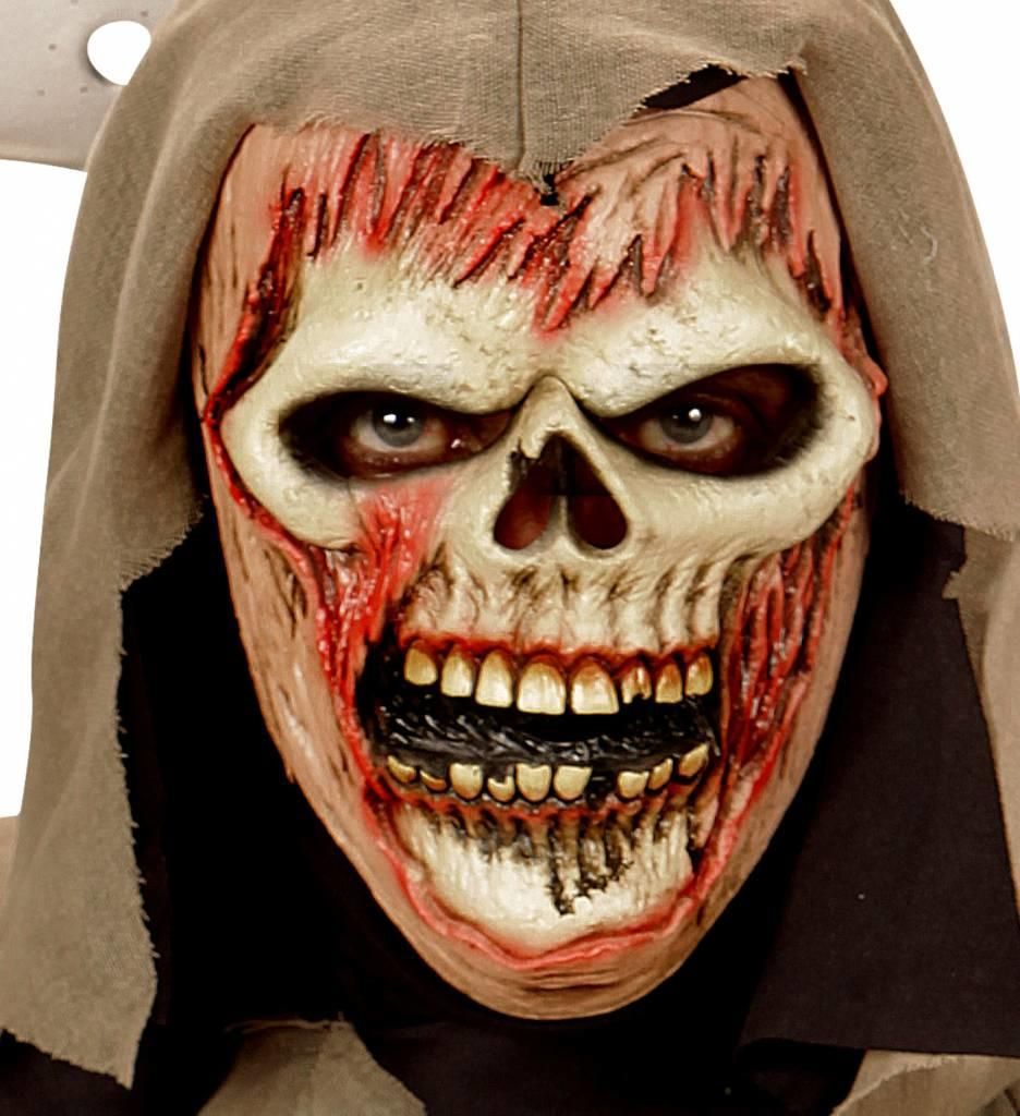 Masker Zombie Magere Hein