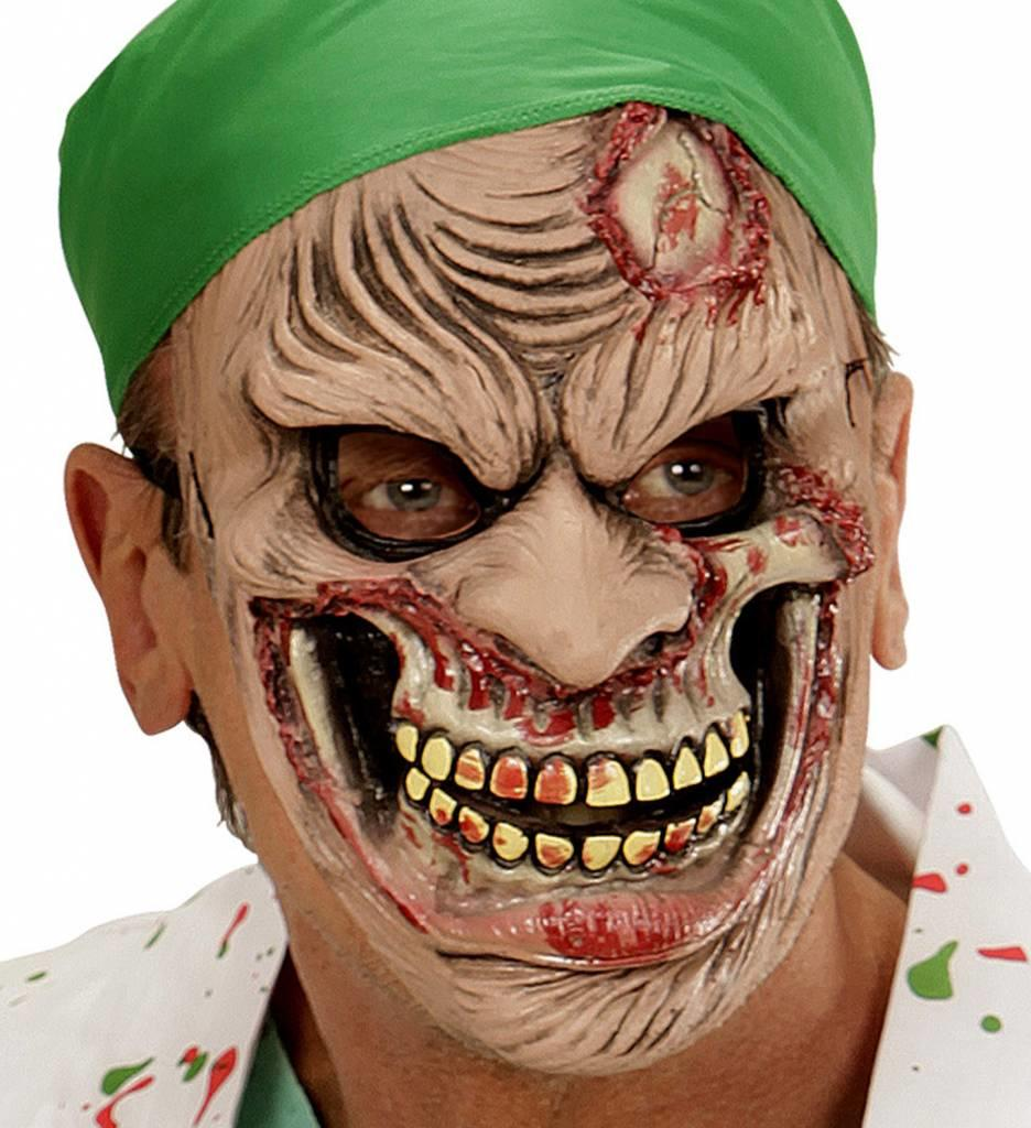 Masker Zombie Chirurg