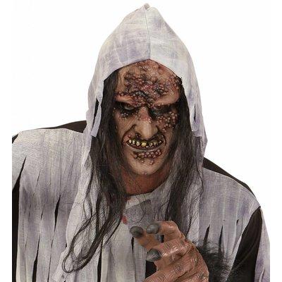 Masker Rottende Zombie