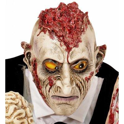 Masker Maniakale Zombie
