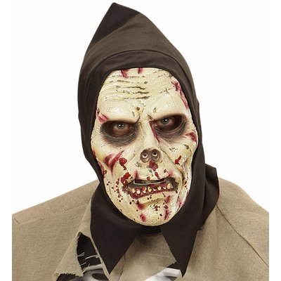 Masker Donkere Zombie