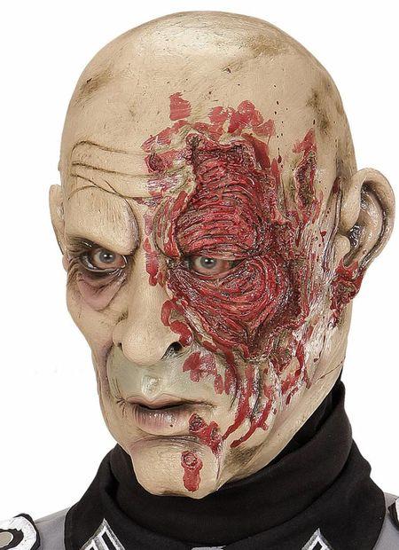 Masker zombie generaal