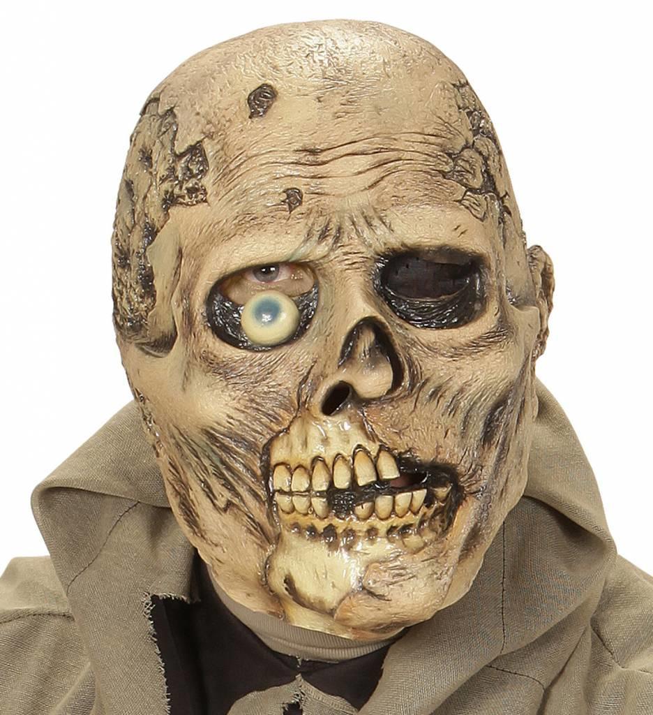 Masker Zombie Eenoog