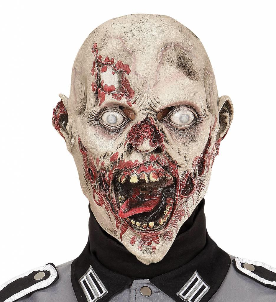 Masker Zombie Gekkenhuis