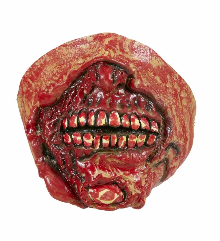 Zombie Mond Masker