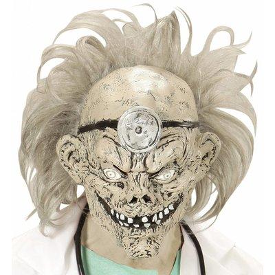 Masker Zombie Dokter