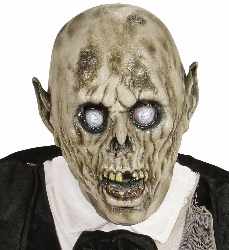 Masker Zombie Bruidegom