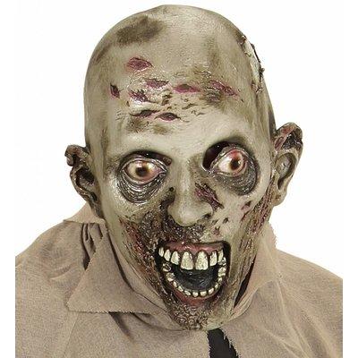 Masker Melaatse Zombie