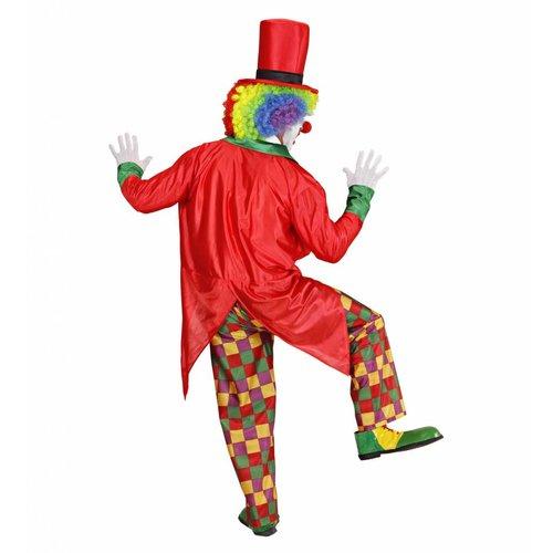 Widmann Clown Pak