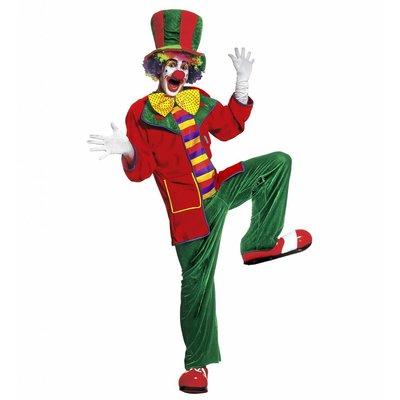Clown Fluweel