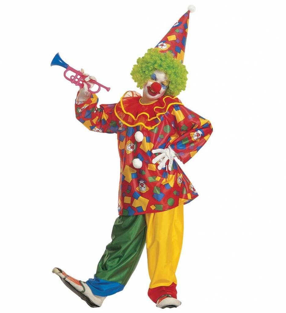Funny Clown Kind