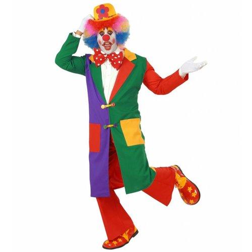 Widmann Clownsjas