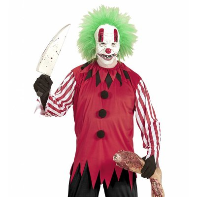 Horror Clown Pak Rood