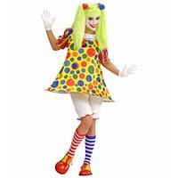 Widmann Clown Meisje